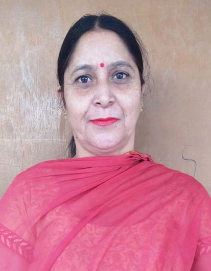 5 Rajni Bala Hindi Lecturer